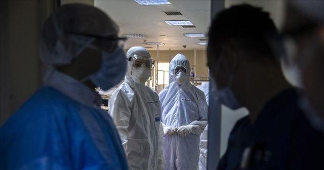 Dünya genelinde Kovid-19'dan ölenlerin sayısı 2,5 milyonu geçti