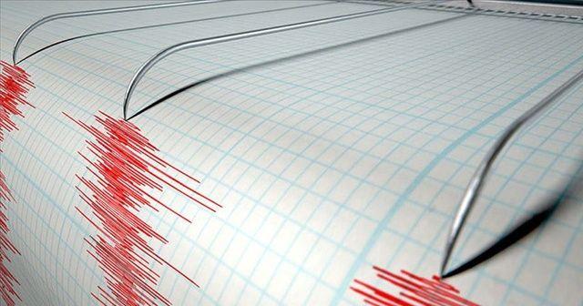 Ekvador'da 5,2 büyüklüğünde deprem