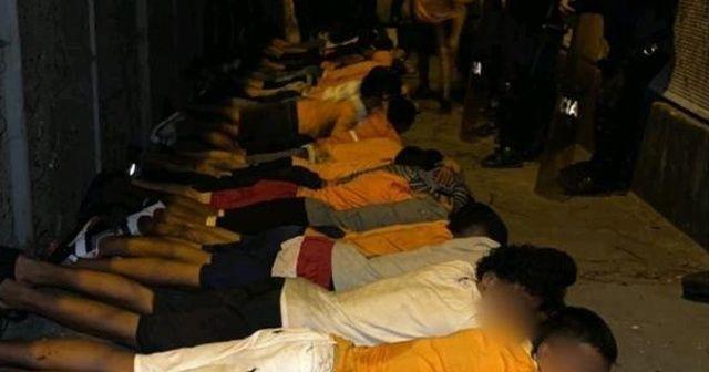 Ekvador'da hapishane isyanları devam ediyor