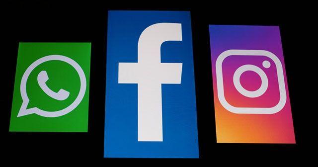 Facebook WhatsApp Instagram çöktü mü? | Neden açılmıyor