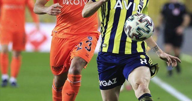 Fenerbahçe, kupada yarın Medipol Başakşehir ile karşılaşacak