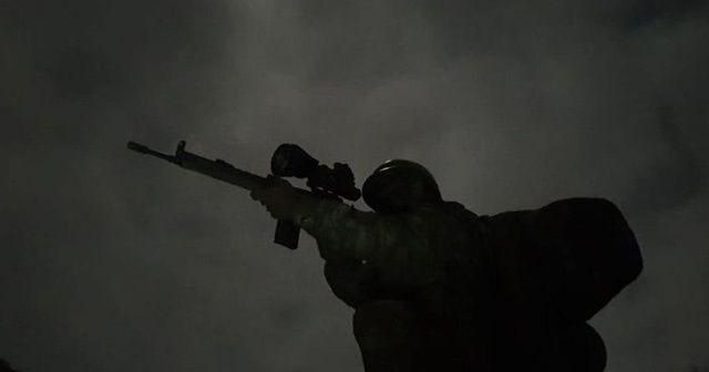 Fırat Kalkanı bölgesinde 2 terörist etkisiz hale getirildi