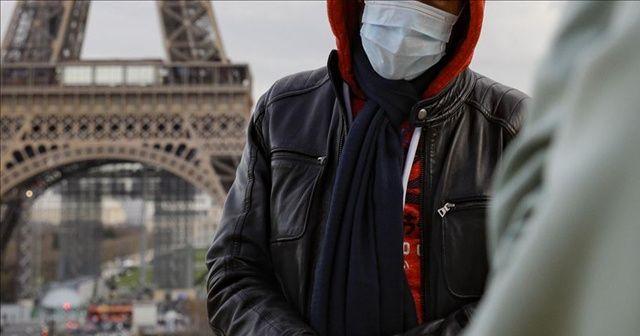 Fransa'da koronavirüs hastalarının karantina süresi 10 güne çıkarıldı