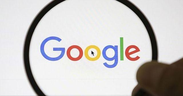 Google, heykeltıraş Kuzgun Acar'ı unutmadı