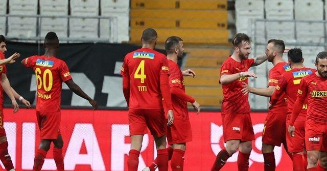Göztepe, Yeni Malatyaspor maçıyla çıkış peşinde