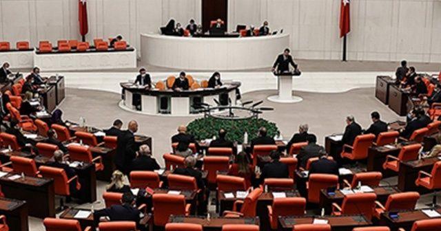 HDP'lilerin fezlekeleri komisyona sevk edildi