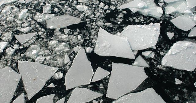 İsveç'te donmuş göl faciası: 4 kişi boğuldu