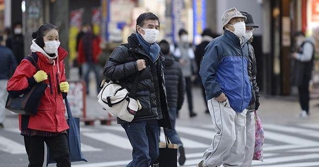 Japonya'da aşı kararsızlığı