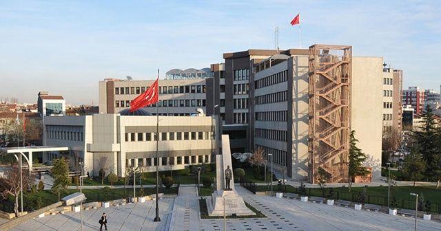 Kadıköy Belediyesine grev kararı asıldı