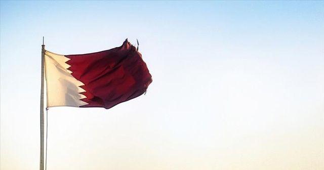 Katar, Erbil'e düzenlenen roket saldırılarını kınadı