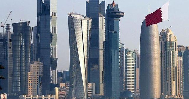 Katar, Yemen'deki Husilerin Suudi Arabistan'a yönelik saldırılarını kınadı