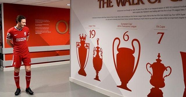 Liverpool, savunmasına takviye yaptı