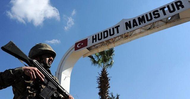 Mavi bültenle aranan DEAŞ'lı terörist yakalandı