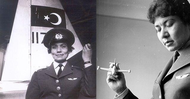 MSB, NATO'nun ilk kadın jet pilotu Leman Bozkurt Altınçekiç'i andı