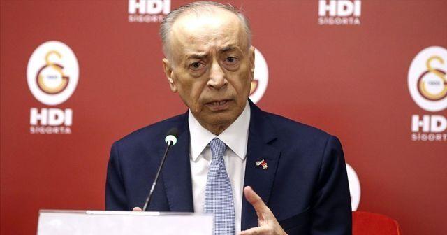 Mustafa Cengiz'den flaş açıklamalar