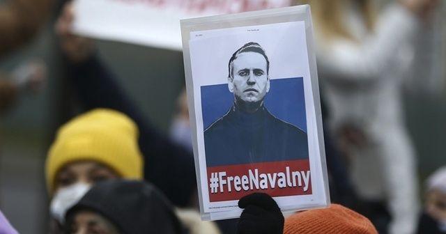 Navalny gösterilerine katılan 3 diplomat sınır dışı edildi