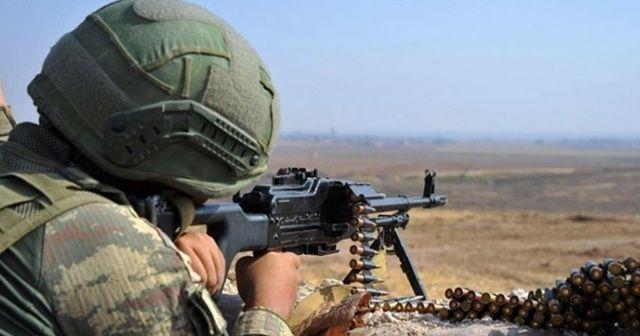 PKK'ya darbe! 11 sığınak ve depo kullanılamaz hale getirildi