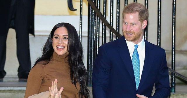 Prens Harry ve eşi Meghan Markle ikinci çocuklarını bekliyor