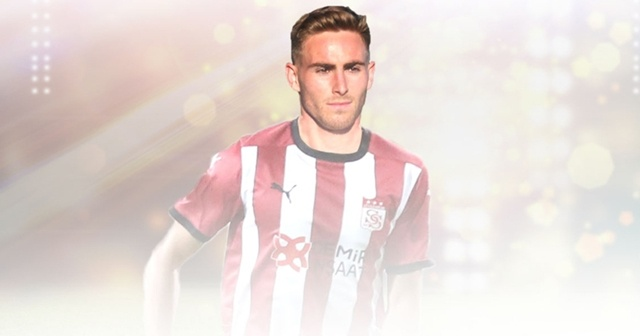 Sivasspor, Beşiktaş'tan Tyler Boyd'u transfer etti