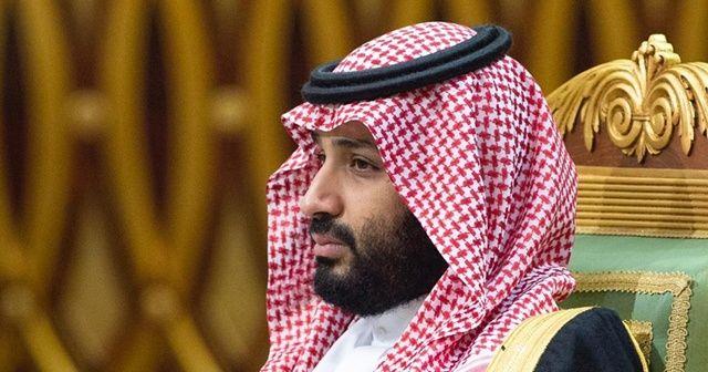 Suudi Arabistan'dan hukuk reformları vaadi