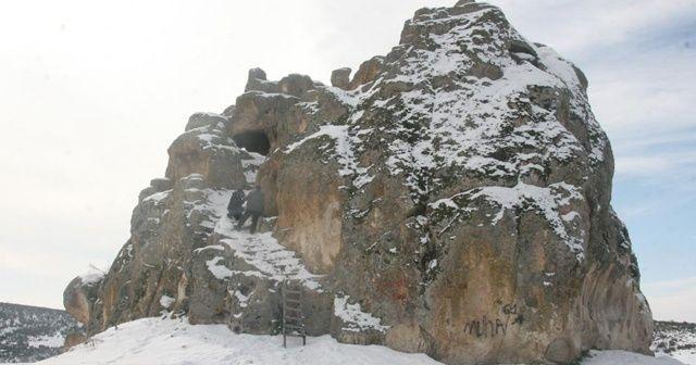 Tarihin ilk apartmanlarından biri: Avdalaz Kalesi