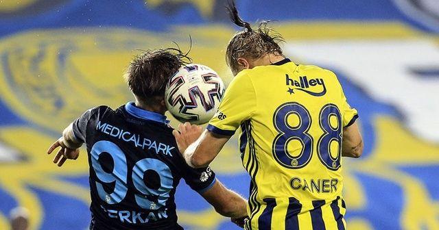 Trabzonspor Fenerbahçe'yi konuk ediyor
