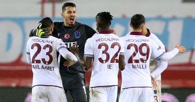 Trabzonspor, İstanbul takımları karşısında rövanş peşinde