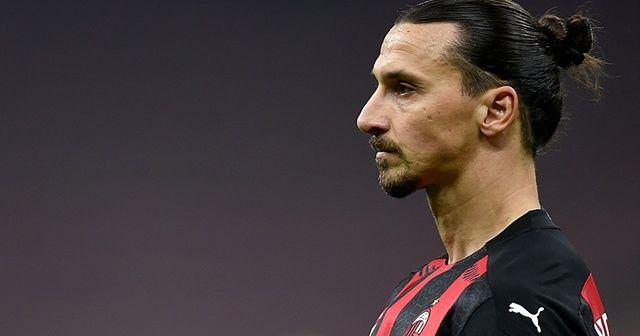 UEFA'dan İbrahimovic'e yönelik 'ırkçı söylem' iddiasına soruşturma