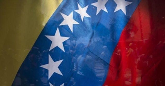 Venezuela'dan AB'ye yaptırım tepkisi