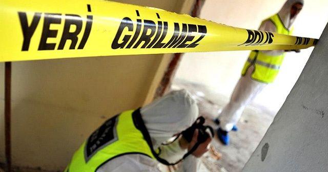 Yaşlı kadın tüfekle vurulmuş halde ölü bulundu