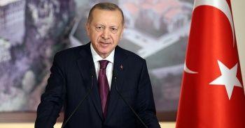 """""""Küresel Müslüman Kişilik Ödülü""""ne layık görüldü"""