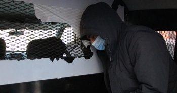 10 milyon TL'lik vurgun yaptı: Ağlayarak cezaevine gitti