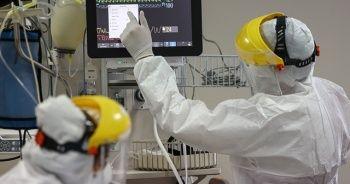 15 Şubat 2021 koronavirüs tablosu: 7 bin 945 yeni vaka, 91 can kaybı