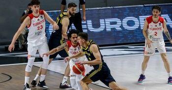 A Milli Erkek Basketbol Takımı Hırvatistan ile karşılaşacak