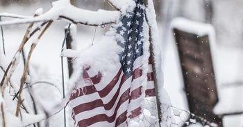 """ABD Başkanı Biden, şiddetli soğuklarının etkili olduğu Teksas'ta """"büyük felaket"""" ilan etti"""