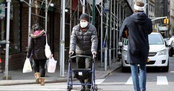 ABD'de grip vakalarında büyük düşüş