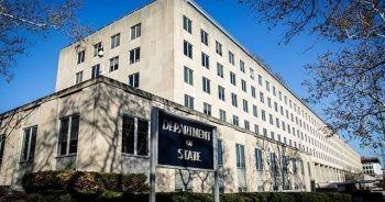 ABD: Ermenistan'da demokrasiyi destekliyoruz