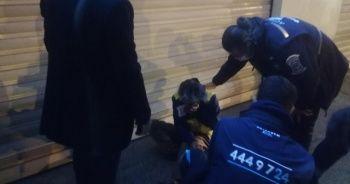 Abdurrahim Albayrak'a Fenerbahçeli taraftardan saldırı girişimi