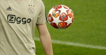 Ajax, yeni transferini UEFA Avrupa Ligi'nde oynatamayacak