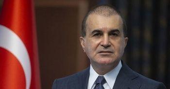 AK Parti'den Kılıçdaroğlu'nun açıklamalarına tepki