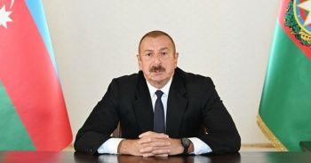 Aliyev'den Batılı ülkelere