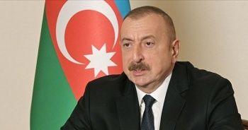 Aliyev: Hocalı Katliamının intikamını aldık