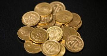Altının gram fiyatı 406 liraya geriledi