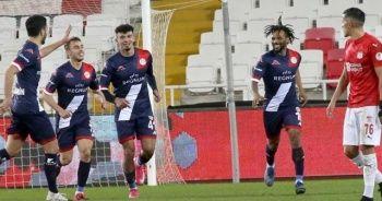 Antalyaspor kupada yarı finale yükseldi
