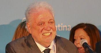 Arjantin Sağlık Bakanı istifa etti