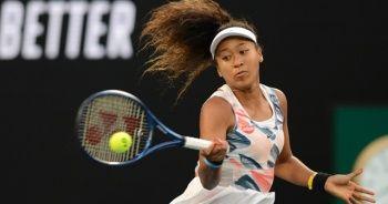 Avustralya Açık tek kadınlar finalini Osaka kazandı