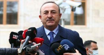 Bakan Çavuşoğlu: 15 denizcinin ülkeye dönüşü başlıyor