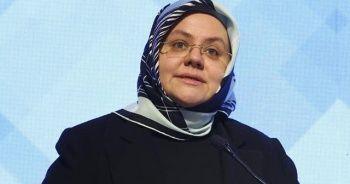 Bakan Selçuk: 31 bini aşkın kadın işçimizin hayatına dokunduk