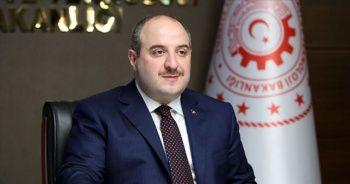 Bakan Varank: Beyaz eşya ihracatı yüzde 17 artış gösterdi