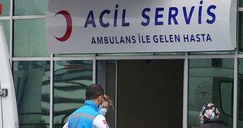 Başkentte silahlı saldırı! Yoldan geçen kişi öldü, bir kişi yaralandı